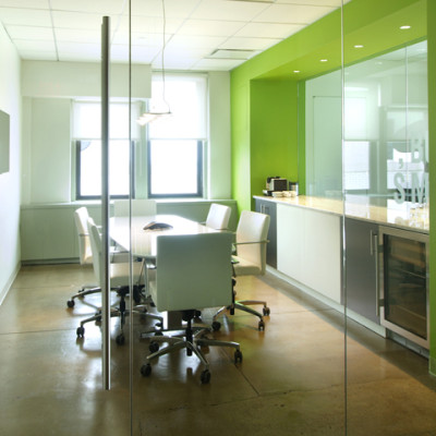 Gran Kriegel Associates – Architects and Planners » Services