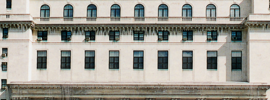 landmark and historical preservation architecture work by gran kriegel architects in nyc