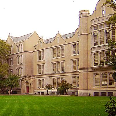 public school designers in nyc - architecture work by gran kriegel architects