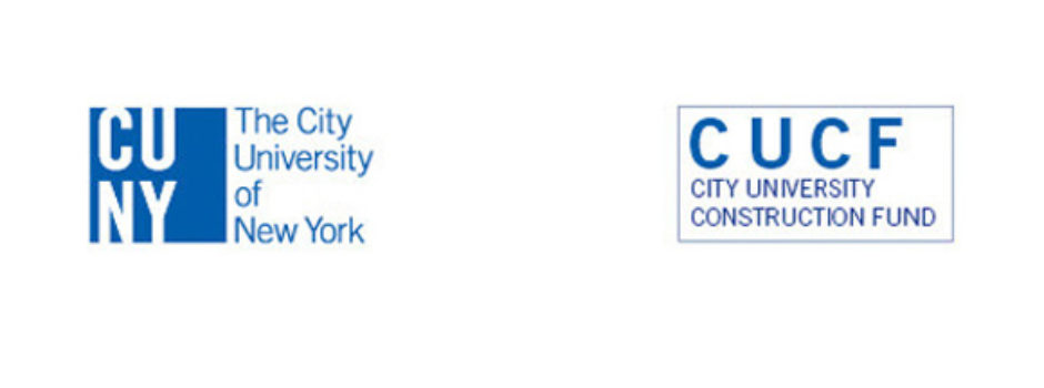 public agency AE contract architects for CUNY CUCF
