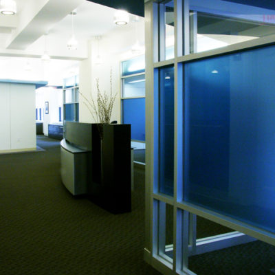 JL Company. Office And Workplace Design By Corporate Interior ...