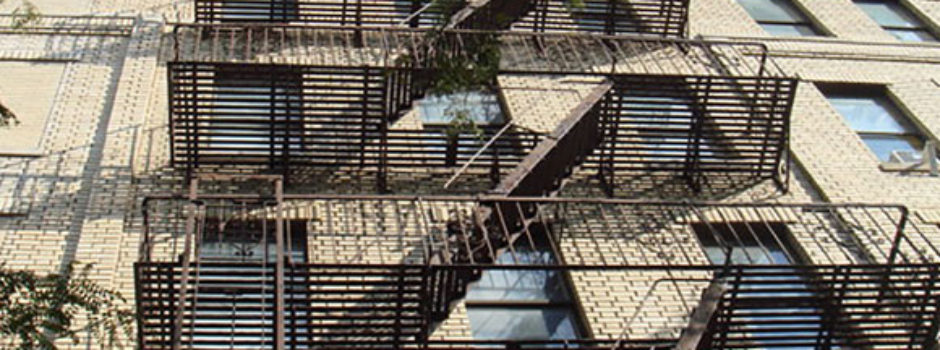Gran Kriegel Architects provided sustainable renovation work for Belmont affordable housing in NYC