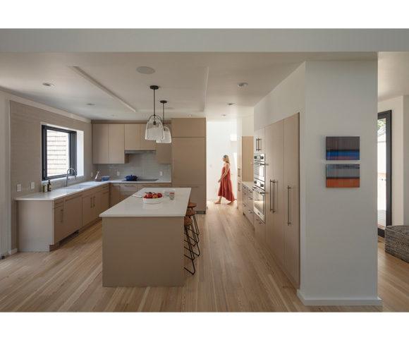 shelter island ny interior design by home design architect gran kriegel in nyc - kitchen design