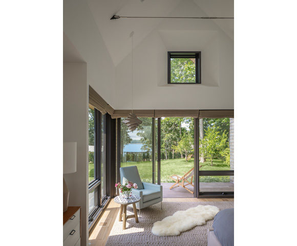 new home design build by gran kriegel architects nyc - interior design in long island ny