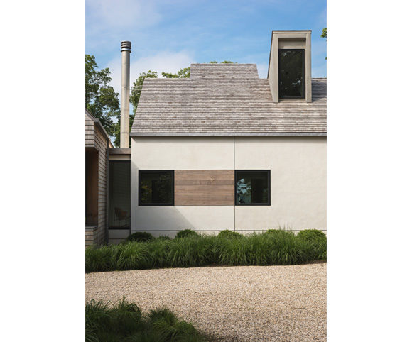 home design by gran kriegel architects in long island ny and nyc - exterior residential design