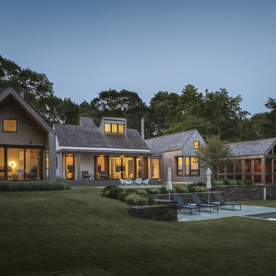 shelter island new home design by gran kriegel architects ny